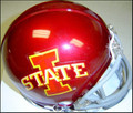 Iowa State Cyclones Mini Replica Helmet