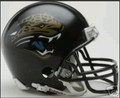 Jacksonville Jaguars 1995-2012 Throwback Mini Replica Helmet