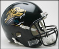 Jacksonville Jaguars Revolution Full Size Authentic Helmet