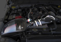S&B 2011 Powerstroke 6.7L Cold Air Intake