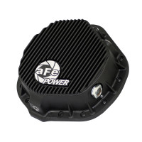 aFe Diff Cover (2003-2011 Dodge Cummins & 2001-2011 GM Duramax - AA-14-11.5 rear-end)