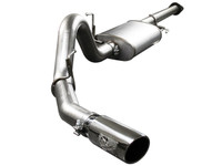 2011 F-150 MACH Force XP Exhaust System