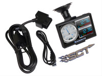 SCT Livewire TS Dash Mounted Programmer