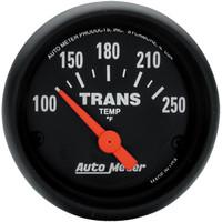 Autometer Z-Series 100-250 Transmission Temperature