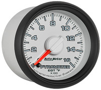 Autometer Dodge Factory Match Pyrometer Gauge Kit