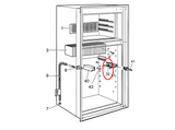 Dometic Refrigerator Contact Pin 2932108018