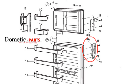 Refrigerator Cooling Unit Diagram also Dometic Rv Furnace Wiring Diagram also Wiring Diagram For Rv Refrigerator also Refrigerator Wiring Diagrams as well Wheelchair Wiring Schematic. on dometic refrigerator schematic
