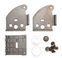 Dometic Door Reversing Kit, RH to LH 2932750116