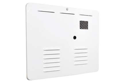 Atwood 90255 Door, ODWH for 6 Gallon Repl. (Polar White)