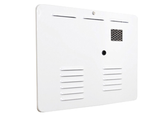 Atwood 90260 Door ODWH for 10 Gallon Repl. (Polar White)