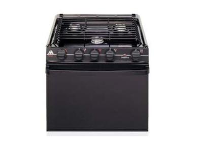 """Wedgewood 17"""" 3-Burner Range/ Oven 52458"""