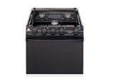 """Wedgewood 21"""" 3-Burner Range/ Oven 52275"""