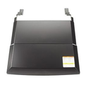 Atwood Bi-Fold Cooktop Cover, 3-Burner 54106 (black)