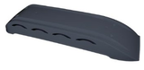 Atwood Refrigerator Roof Vent 13006 (black)
