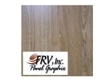 Dometic Refrigerator Door Panel Inserts 2620G Wood Grain