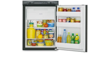 New Dometic Refrigerator RM2351 2-way RM2351RB