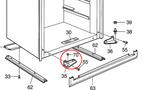 Dometic Refrigerator Plug 2931284026