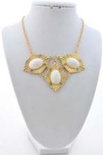 Goddess Necklace Set
