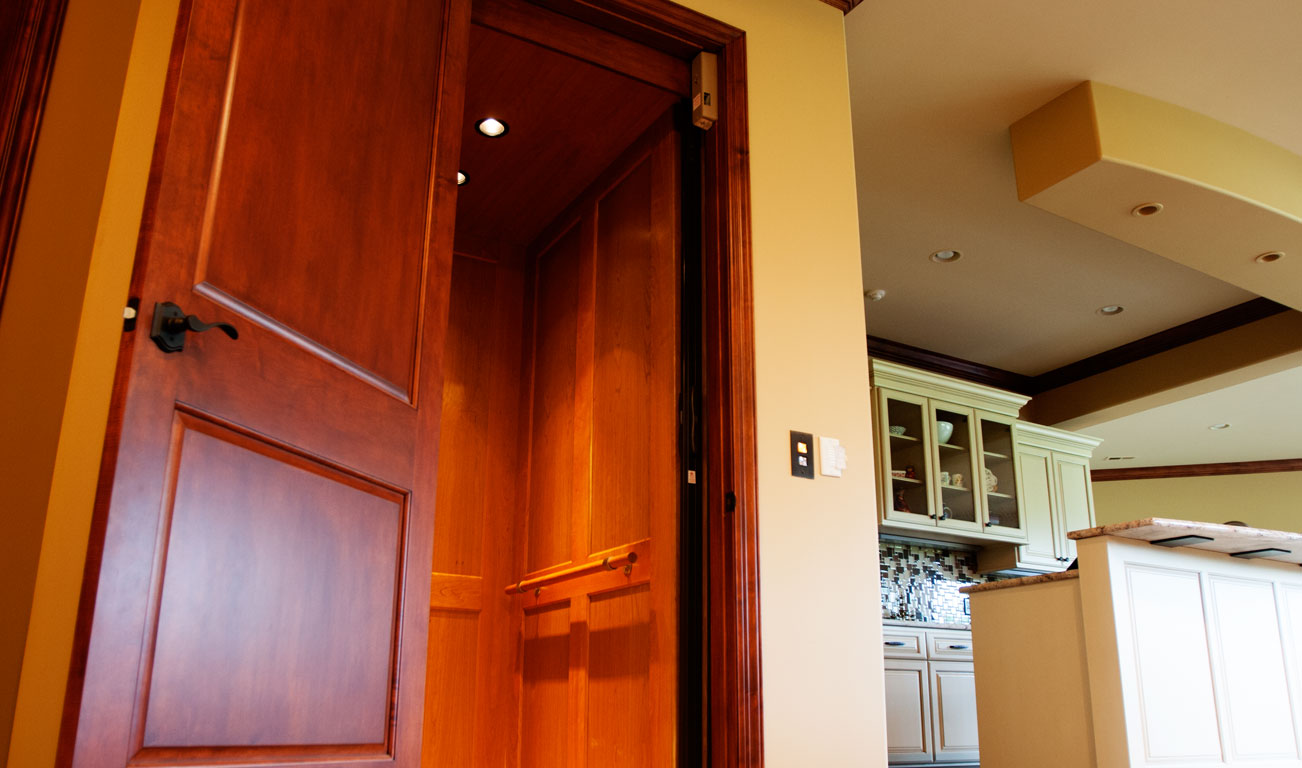 Ael Inc Access Elevator Lifts Home Elevators: home elevator kits