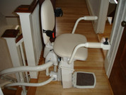 Hawle Stairlift HW 10 - Stairlift