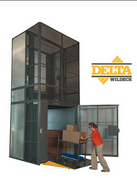 Delta Mechanical Modular Lifts