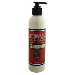 Traverse City Cherry Almond Silky Body Lotion