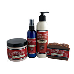 Traverse City Cherry Almond Gift Set