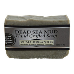 Dead Sea Mud Hand Crafted Soap