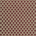 Kasmir Fabric Oakhurst Trellis Merlot 8005 CHINA 15,000 Wyzenbeek Double Rubs H: 6/8 inches, V:7/8 inches 54 - My Fabric Connection - Kasmir