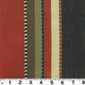 "Roth and Tompkins Fabric Apache Black Hills D2452 Roth 100% Cotton India - H: 27"", V: N/A 54"" - My Fabric Connection - Roth and Tompkins"