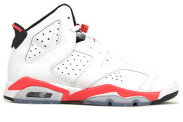 AIR JORDAN 6 RETRO BG INFRARED