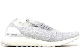 ULTRABOOST UNCAGED LTD WHITE (SIZE 8)