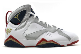 AIR JORDAN 7 RETRO OLYMPIC FLOTG