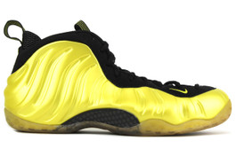 AIR FOAMPOSITE ONE ELECTROLIME (SIZE 13)