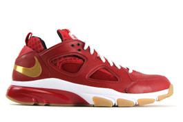 NIKE ZOOM HUARACHE TR LOW PACQUIAO EA SPORTS 2011