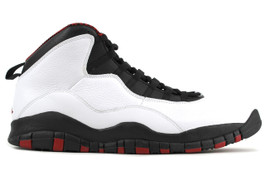 AIR JORDAN RETRO 10 CHICAGO 2012 (SIZE 8)