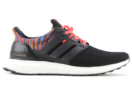 ULTRABOOST MI ADIDAS RAINBOW BLACK