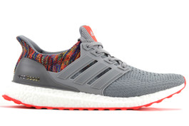 ULTRABOOST MI ADIDAS RAINBOW GREY
