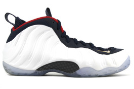 AIR FOAMPOSITE ONE PRM OLYMPIC (SIZE 8.5)
