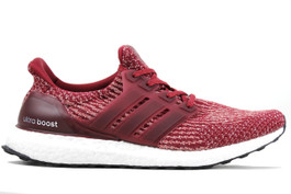ULTRABOOST 3.0 BURGUNDY
