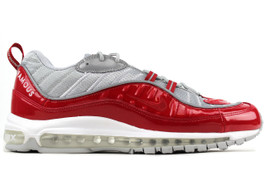 AIR MAX 98 /  SUPREME VARSITY RED