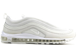 NIKE AIR MAX 97 SUMMIT WHITE 2017