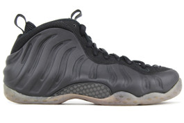AIR FOAMPOSITE ONE STEALTH 2012 (SIZE 8.5)