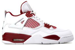 AIR JORDAN 4 RETRO ALTERNATE 89 2015 (SIZE 10.5)