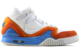 AIR TECH CHALLENGE II (2) SP AUSTRALIAN OPEN (SIZE 10.5)