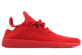 PW TENNIS HU RED 2017
