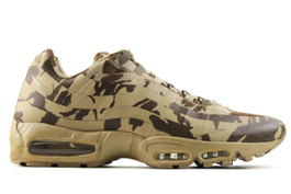 AIR MAX 95 UK SP CAMO (SIZE 12)