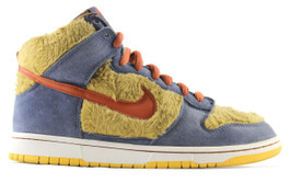 NIKE DUNK HIGH PREMIUM SB PAPA BEAR (SIZE 9.5)