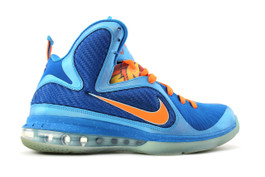 LEBRON 9 CHINA (SIZE 9)