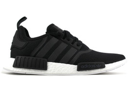 NMD_R1 BLACK (SIZE 8.5)